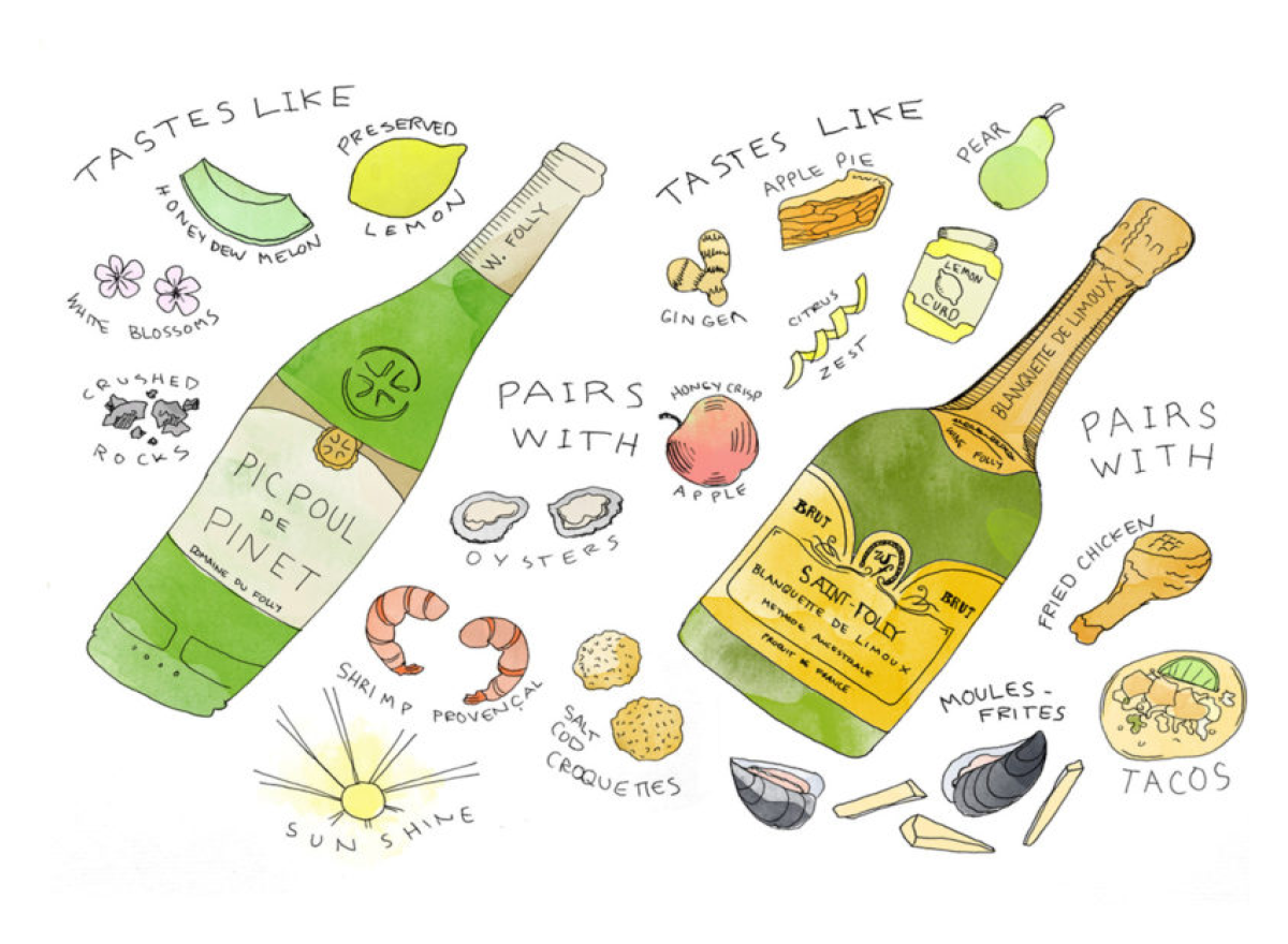 "Picpoul and The ""Other"