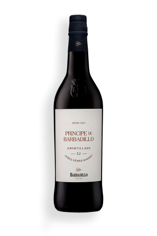 Barbadillo Príncipe Amontillado