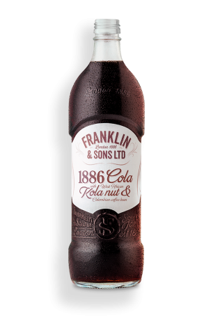 Franklin & Sons 1886 Cola
