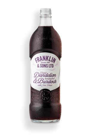Franklin & Sons  Dandelion & Burdock