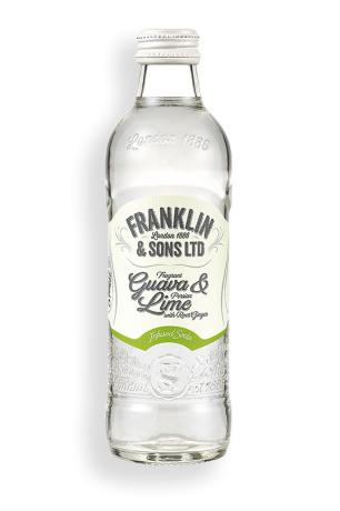 Franklin & Sons Guava & Lime