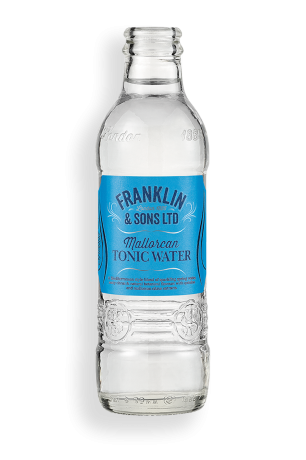 Franklin & Sons Mallorcan Tonic Water