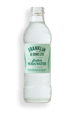 Franklin & Sons Soda Water