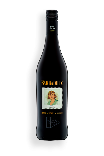 Barbadillo Eva Cream Oloroso